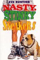 Nasty Stinky Sneakers