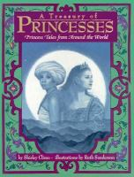 A Treasury of Princesses