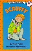 Scruffy