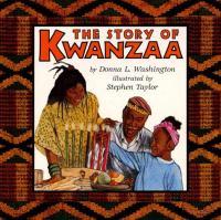 The Story of Kwanzaa