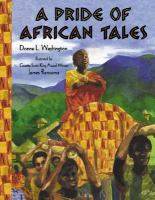 A Pride of African Tales