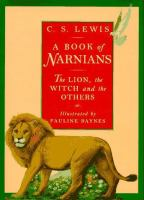 A Book of Narnians