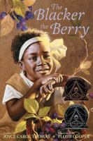 The blacker the berry:poems
