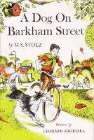 A Dog on Barkham Street