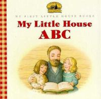My Little House ABC