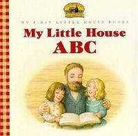 My Little House ABC