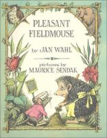 Pleasant Fieldmouse