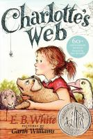 16. Charlotte's Web