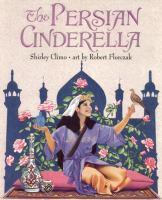 The Persian Cinderella