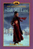 On Tide Mill Lane