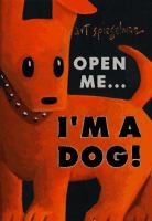 Open Me-- I'm A Dog!