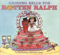 Wedding Bells for Rotten Ralph