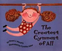 The Greatest Gymnast of All