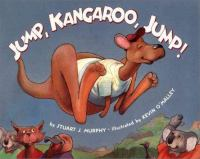 Jump, Kangaroo, Jump