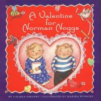 Valentine for Norman Noggs