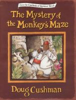 Mystery of the Monkey's Maze