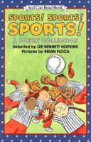 Sports! Sports! Sports!