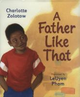 A Father Like That [Pham]