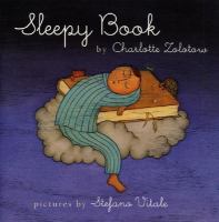 Sleepy Book