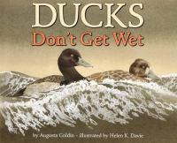 Ducks Don't Get Wet