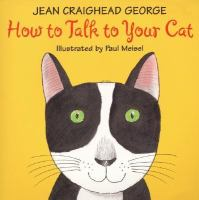 How to Talk to your Cat