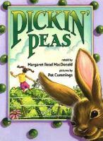 Pickin' Peas