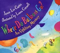 Where Do Balloons Go?
