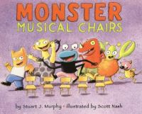 Monster Musical Chairs