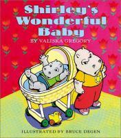 Shirley's Wonderful Baby