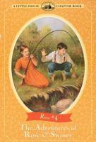 The Adventures of Rose & Swiney
