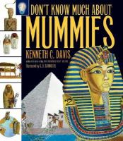 Don't Know Much About Mummies