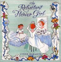 Reluctant Flower Girl