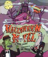 Halloween Motel