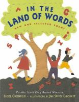 In the Land of Words