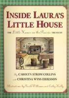 Inside Laura's Little House