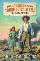The Adventures of Young Buffalo Bill