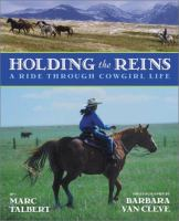 Holding the Reins