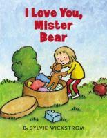 I Love You, Mister Bear
