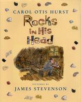 Rocks in His Head