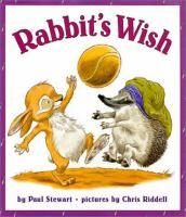 Rabbit's Wish