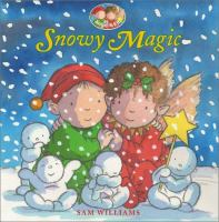 Snowy Magic