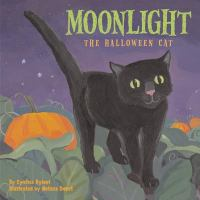 Moonlight, the Halloween Cat