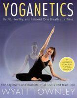 Yoganetics