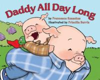 Daddy All Day Long