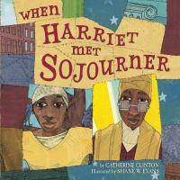 When Harriet Met Sojourner