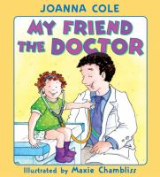 My Friend The Doctor