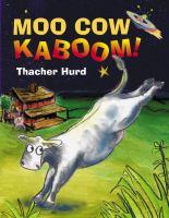 Moo Cow Kaboom