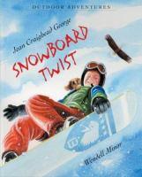 Snowboard Twist