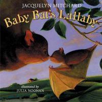 Baby Bat's Lullaby