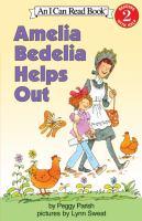 Amelia Bedelia Helps Out